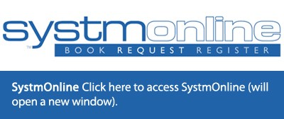 SystmOnline click here to login